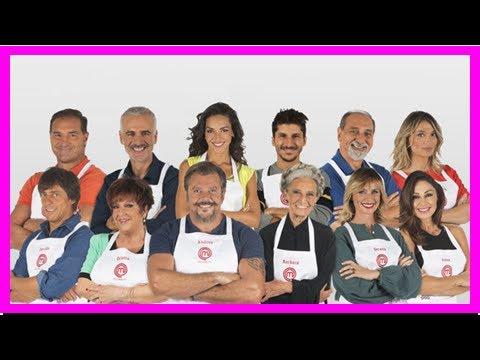 Celebrity MasterChef Italia 2 |  dal 15 marzo su Sky Uno