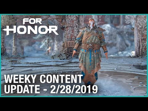 For Honor: Community Emote Contest | Ubisoft (US)