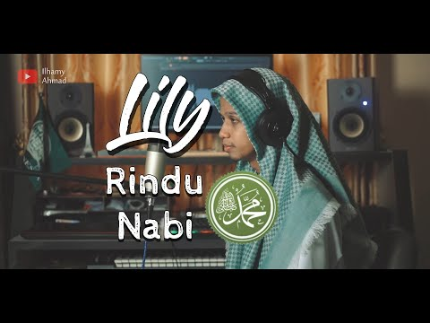 Lily Versi Sholawat Alan Walker K 1 Emelie Hollow By Ilhamy Ahmad