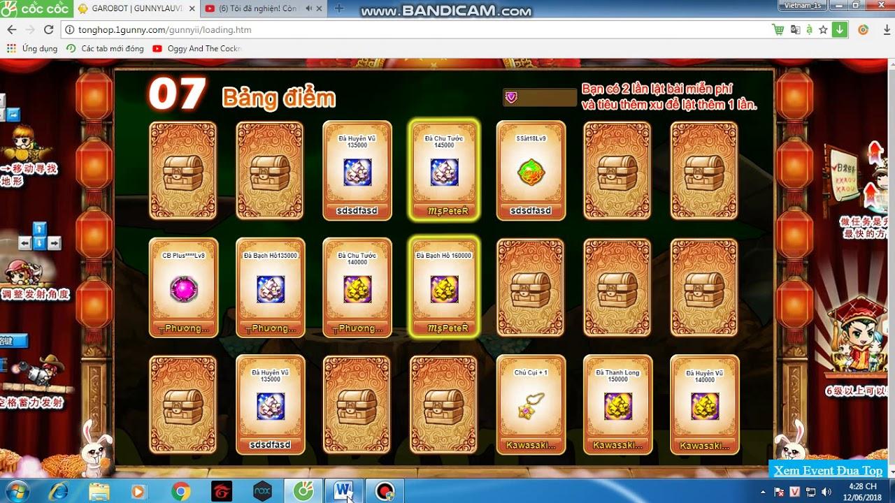 Vietnam_1s LQ – kéo ae tân thủ ở sv http://tonghop.1gunny .com/gunnyii/loading.htm