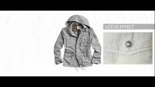 """Обзор куртки  """"Parka"""" от Surplus Raw Vintage®"""