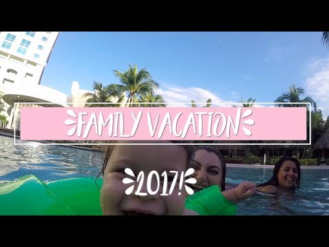 FAMILY VACATION! 2017 FORT LAUDERDALE