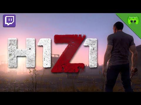 H1Z1 Stream «» Let's Stream H1Z1
