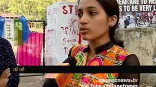 Law academy protest; Students, K Muraleedharan and V V Rajesh Responds