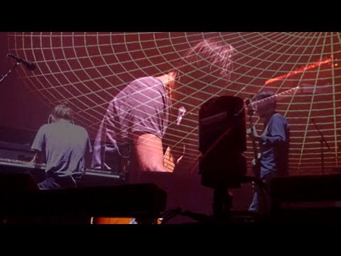 Radiohead - Like Spinning Plates (multicam) [Live at Madison Square Garden, New York 13-07-2018]
