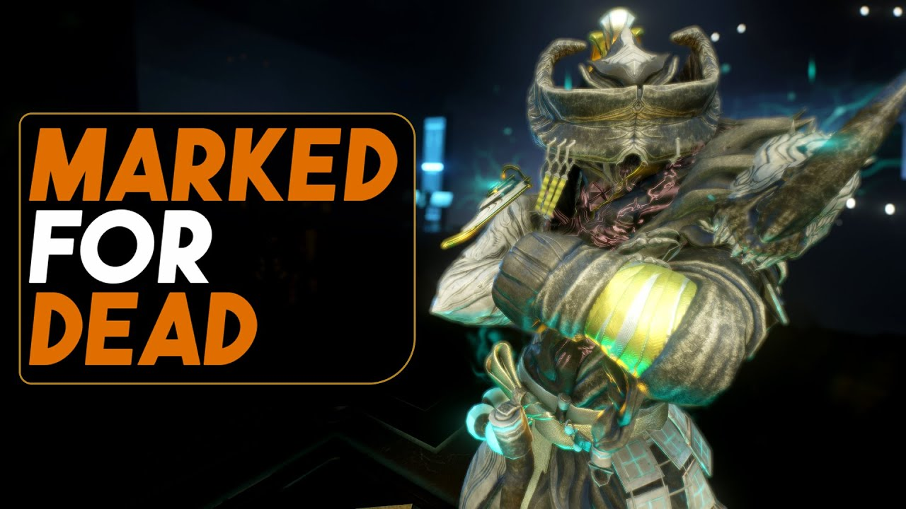 Warframe: Marked For Death Nerf thumbnail
