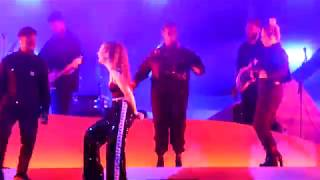 Jess Glynne - So Real Doncaster Racecourse 2019