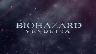 『BIOHAZARD: VENDETTA(バイオハザード:ヴェンデッタ)』日本語吹替版予告映像2017年9月6日(水)Blu-ray & DVDセット&UHD発売 東地宏樹 検索動画 9