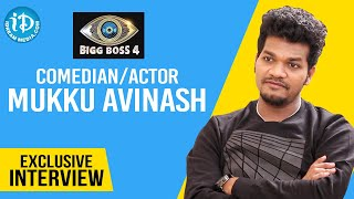 #BiggBoss4Telugu Contestant Avinash Exclusive Interview | Nagaraju | iDream Telugu Movies