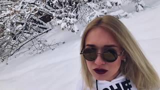 Смотреть клип Маша Гретт - Не Оставлю