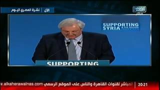 مجلس الأمن يعترف: غير قادرين على حماية المحاصرين فى قرى سوريا