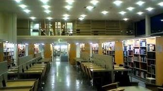 Turku University Library | Yliopiston kirjasto