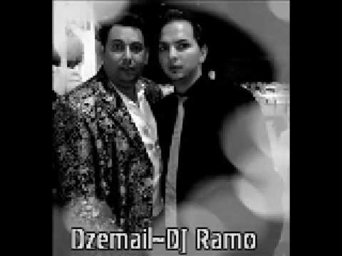 Dzemail Djemail Gasi Privat  samo mange mi Historia Ramo 2009