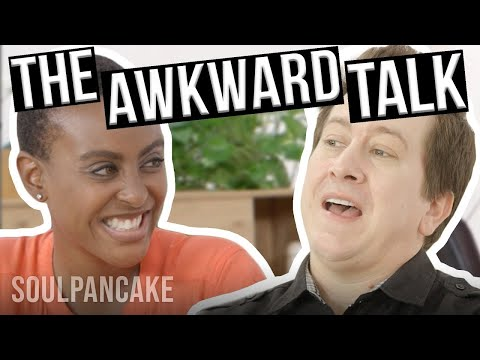 "It's Time for ""The Talk"" - Presented by Northwestern Mutual & SoulPancake"