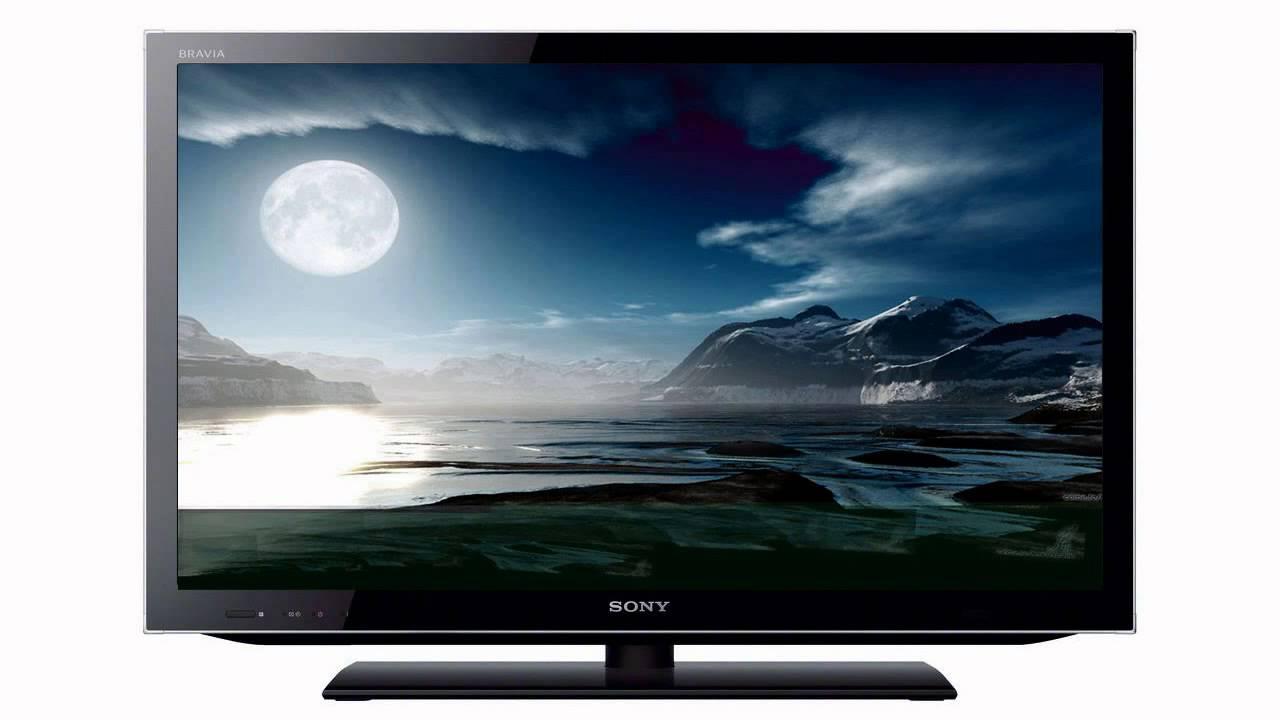 Sony BRAVIA KDL-40EX725 HDTV Driver for Windows 10