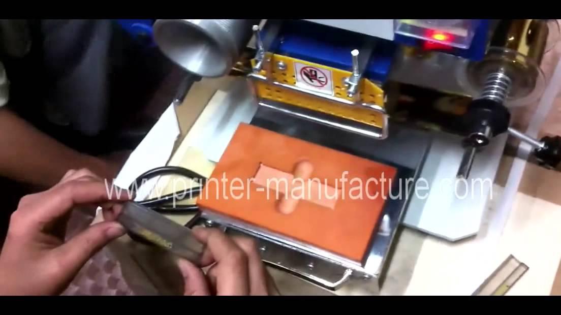 Desktop Pneumatic Hot Stamping Machine - Youtube Desktop Pneumatic hot stamping machine - YouTube Nail Stamping nail stamping machine youtube