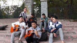 Quê Hương Tôi - Du Ca CLB Guitar Vĩnh Phúc
