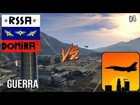 RSSA vs L4ZR (Parte 1)