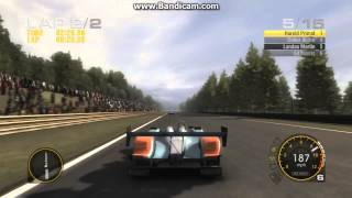 Race Driver Grid- PC Gameplay  (HD)