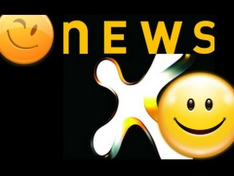 World Smile Day: It's all smiles at NewsX (Bloopers)