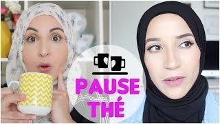 NUIT DE NOCE RATÉE 😓 #PauseThé w/ Hasna B et Asma Fares