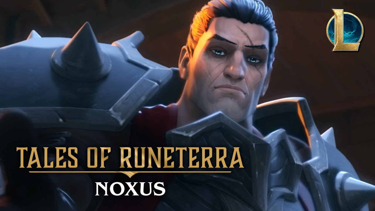 "Tales of Runeterra: Noxus | ""After Victory"" thumbnail"
