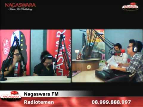 Records Streaming Sindhu Bharata Intervew Nagaswara FM Bogor - Rubi & Astried