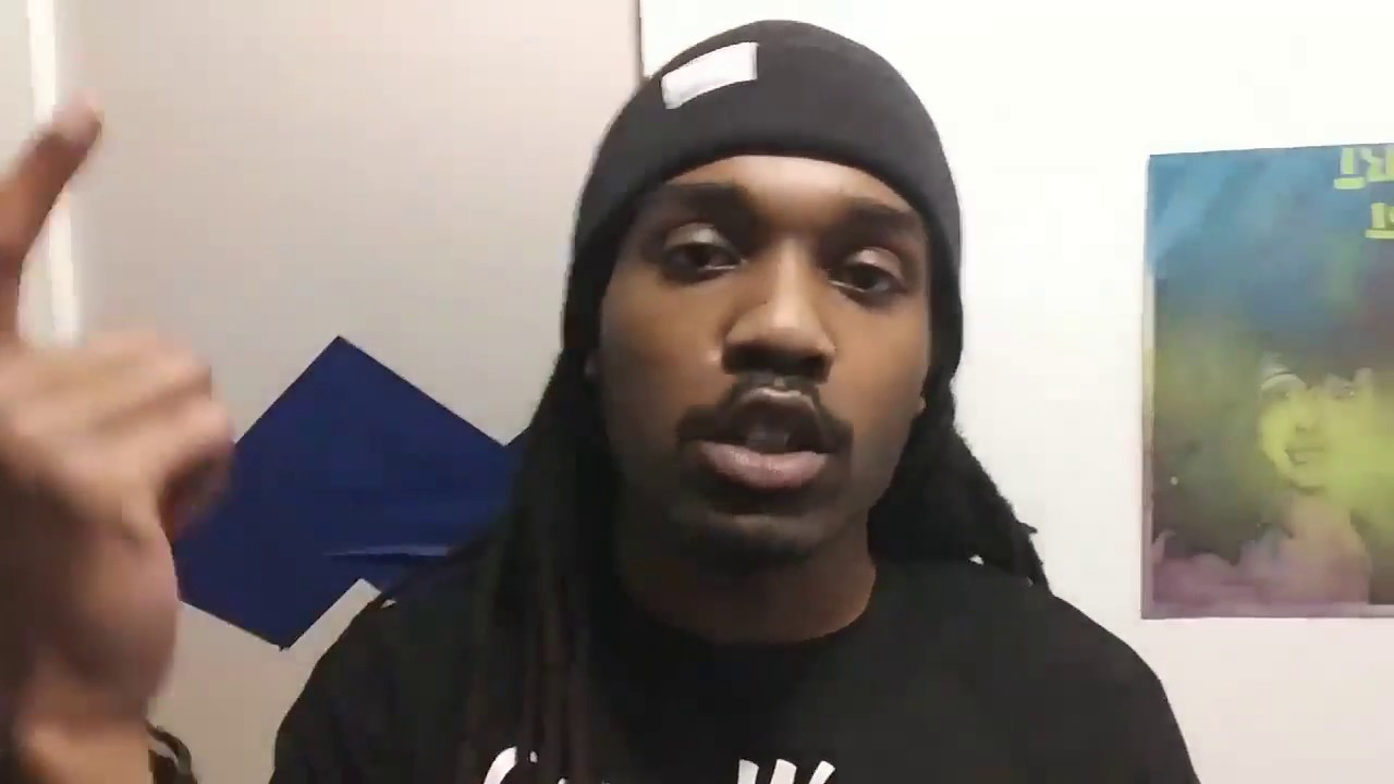 1483b671355 Jordan Jetson Gucci Gang - YouTube