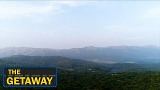 The Getaway - A Great Location For Weekend Getaway, We Go To Coorg