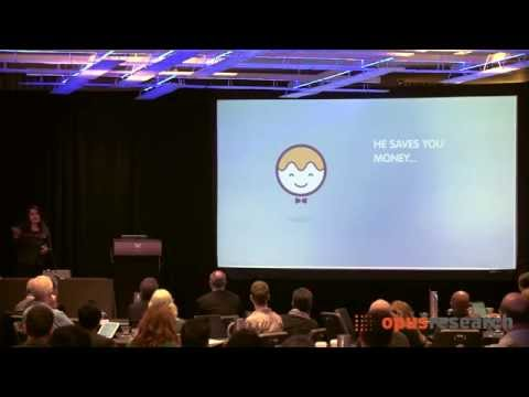 Opening Keynote | Intelligent Assistants Conference 2015