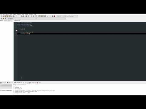 C++. Чётное делит нечётное