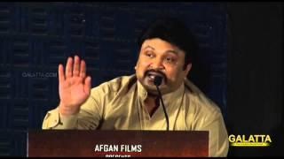 Asurakulam will definitely be a good film - Prabhu