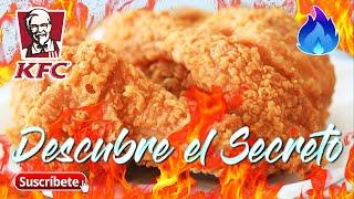 delicioso pollo estilo kfc