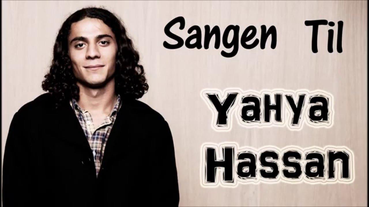 yahya hassan sang