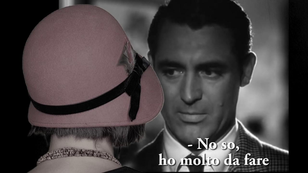 Una breve storia triste: senza cappello niente amore! | Progetto Cameo: Notorious - Alfred Hitchcock