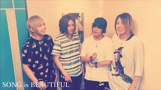 SONG is BEAUTIFUL【FEST VAINQUEUR意気込み】