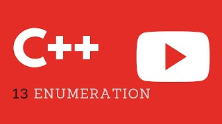 13. Enumeration - enum in C++ Programming Tutorial