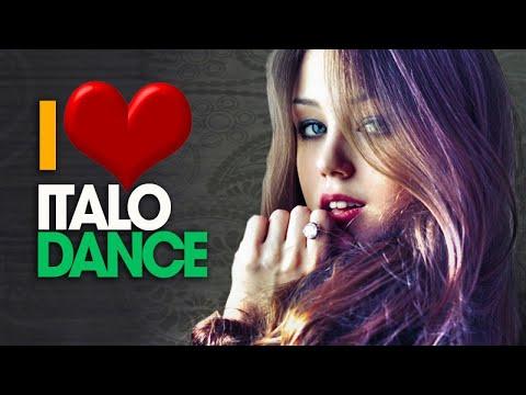 I love Italo Dance - Best Hits 90's Remixes