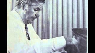 Liszt Liebestraum Nr. 3, Karl-Heinz Schlüter - Klavier