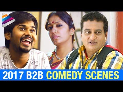Telugu Comedy Scenes Mp4 HD Video Download - LoadMp4.Com