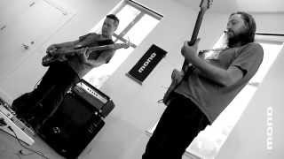 MONO :: Live @ HQ :: Juan Alderete x Isaiah Mitchell - Improv 4