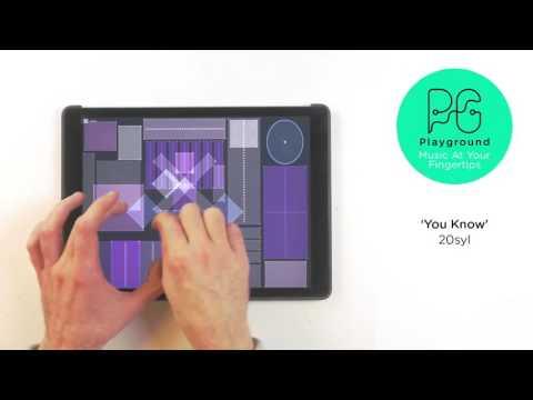 Playground App - 20Syl - You Know