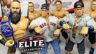 WWE Elite Collection Series 76 Action Figure John Cena