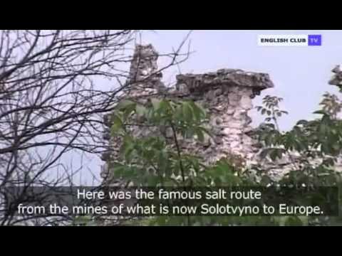 Fairy Travelling 24   Ukraine Transcarpathia