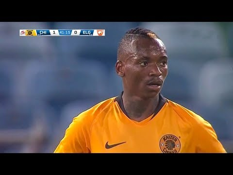 Khama Billiat VS Elgeco Plus (Home) CAF Confederation Cup 720pi HD (15/12/2018) MagnoliaArtsComps