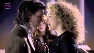 A Thousand Years - Doctor/River (River's Timeline) | Doctor Who