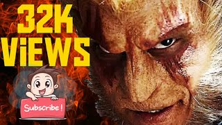 wu kong the monkey King 3 Tamil dubbed movie