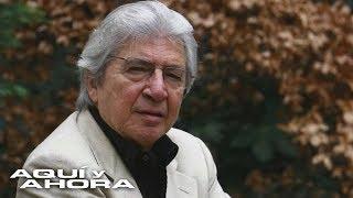 """""""Teníamos una afición común"""": así recuerda el compositor Manuel Alejandro su relación con José José"""