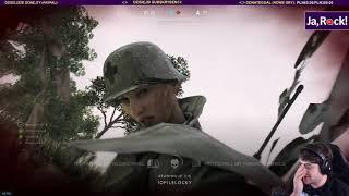 SNIPER W KRZAKACH - Battlefield V / 10.11.2018 (#1)