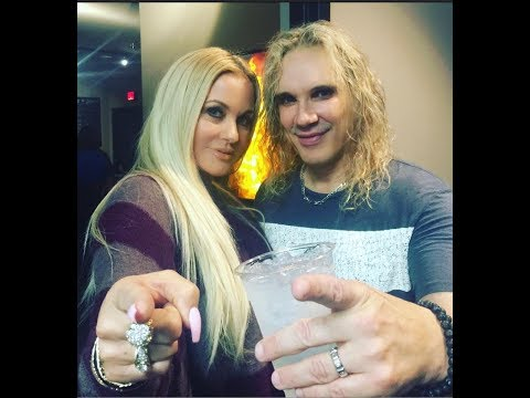 In the Vault with Shanda Golden MICHAEL STARR of STEEL PANTHER